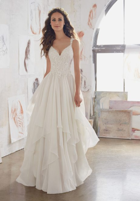 Fun Quiz Which Wedding Dress Style Suits You Sheer Ever After Wedding Blog