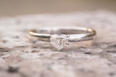 Wedding ring inspiration @ Sheer ever after