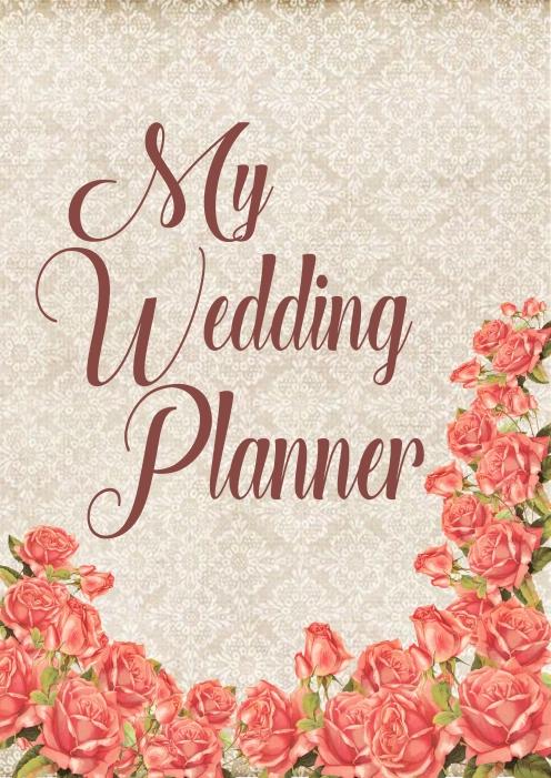 Wedding Planner portrait