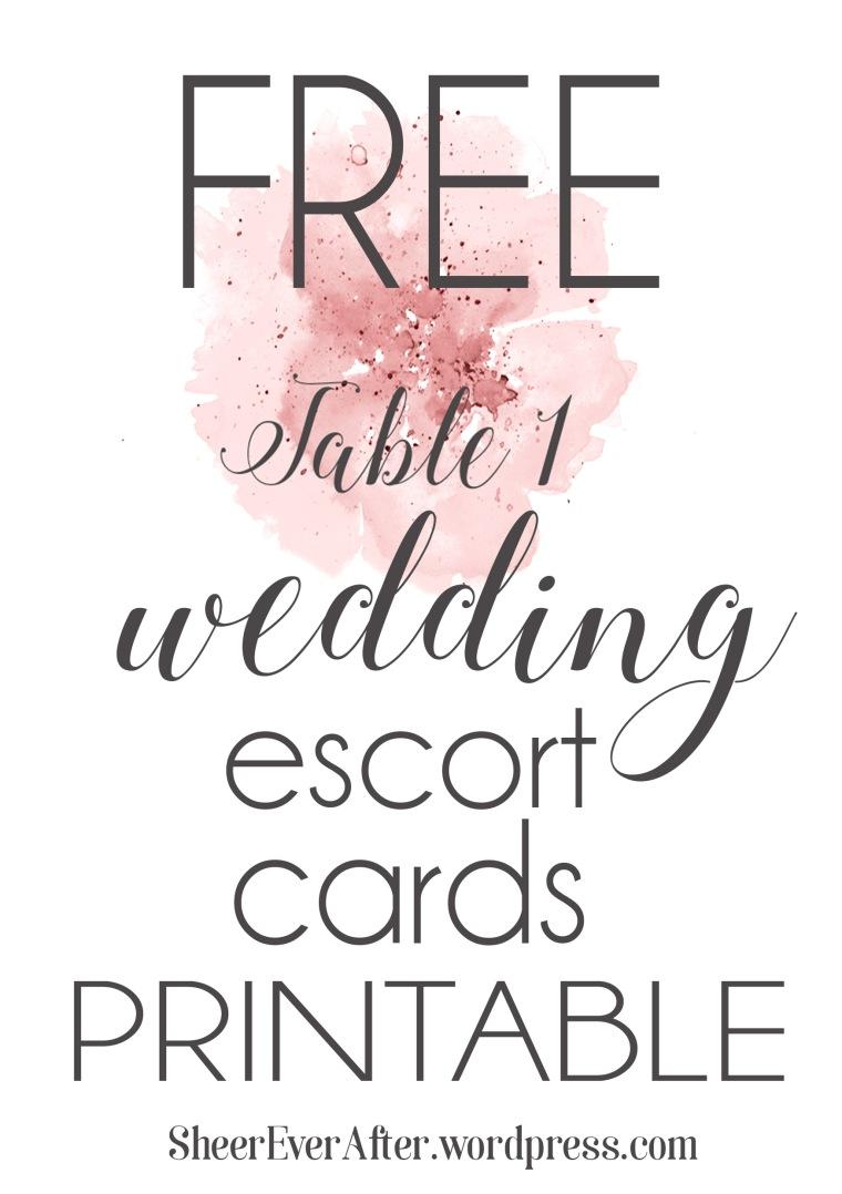 Free Escort cards
