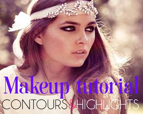 Makeup tutorial @Sheer ever after