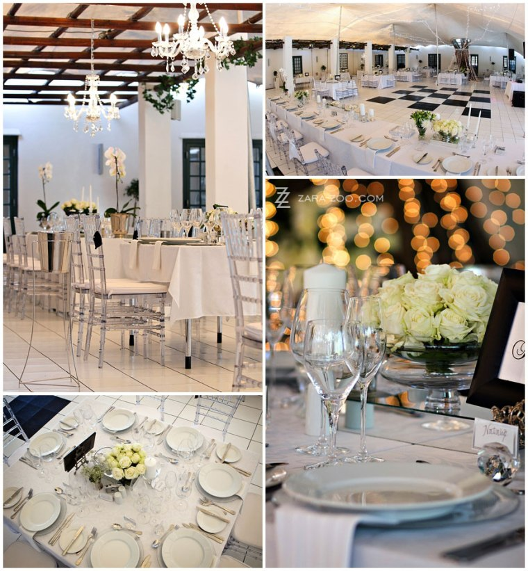 Important questions to ask your wedding venue, ceremony venue and caterer!
