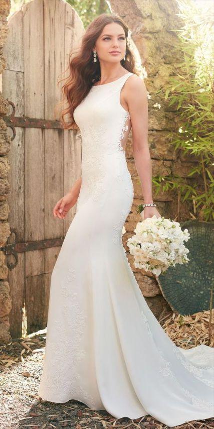 Wedding dress designers – WEDDING IDEAS